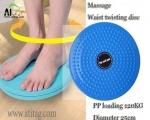 چرخونک ورزشی WAISTTWISTING