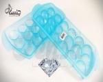 قالب یخ طرح الماس
